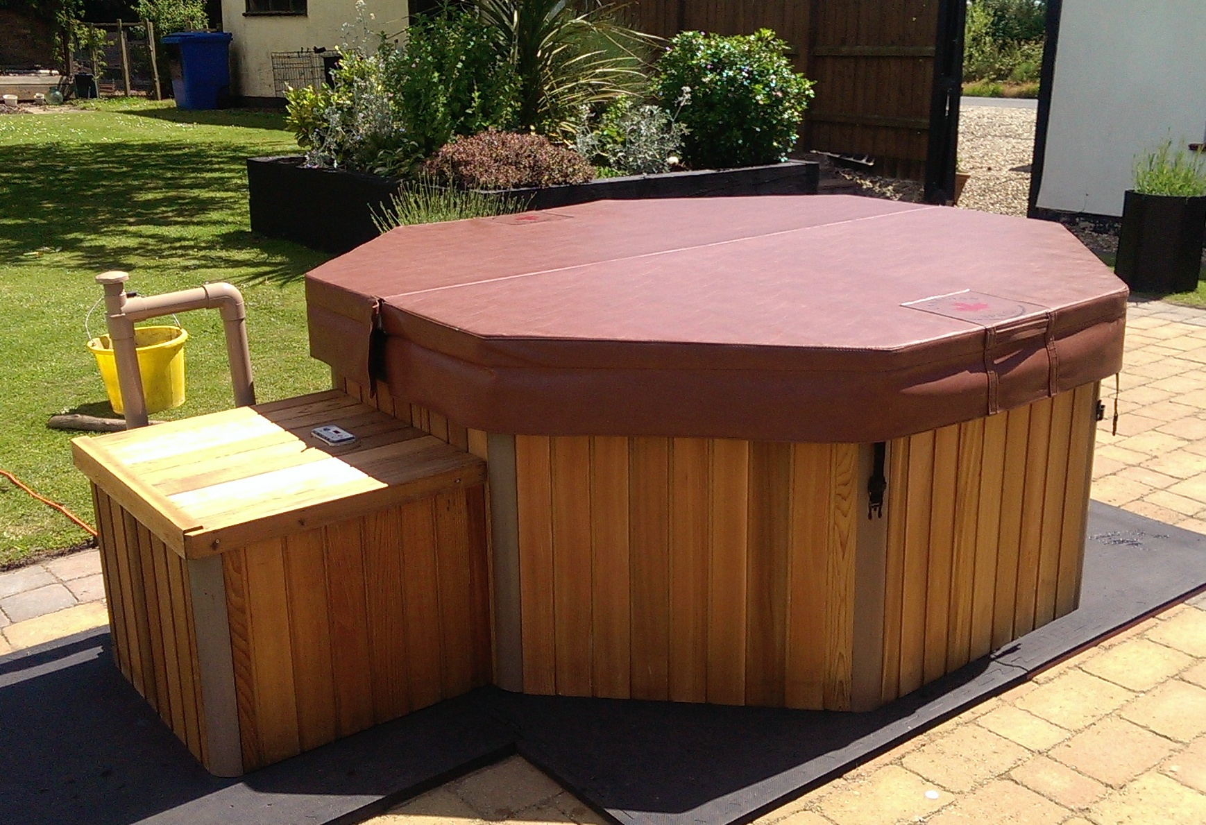 Hot Tub Hire Essex And London